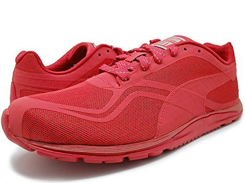 Puma CREAM FAAS X ICNY Chaussures running femme Rouge 37