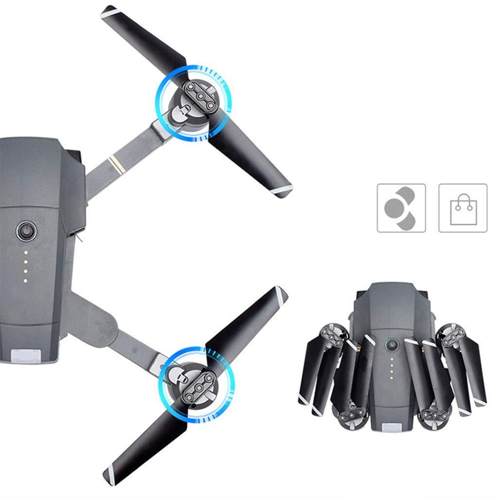 Yellsong-Drone , XT-1 Plus Foldable RC Drone HD Camera WiFi Pocket Drone Selfie Fold by Yellsong-Drone (Image #4)