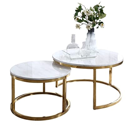 Fabulous Amazon Com Marble Coffee Tables End Tables Nesting Coffees Pabps2019 Chair Design Images Pabps2019Com
