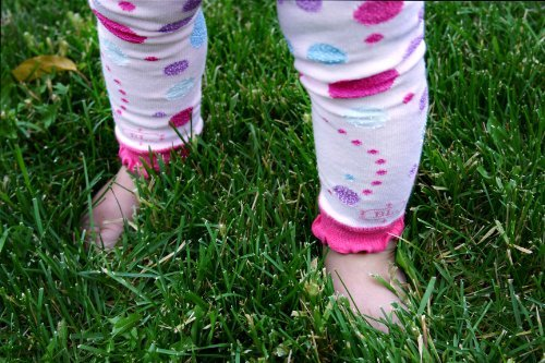 BabyLegs Layla Grace Childrens Cancer Exclusive Print