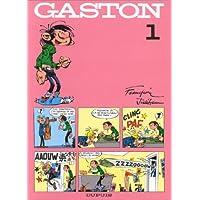 Gaston, tome 1