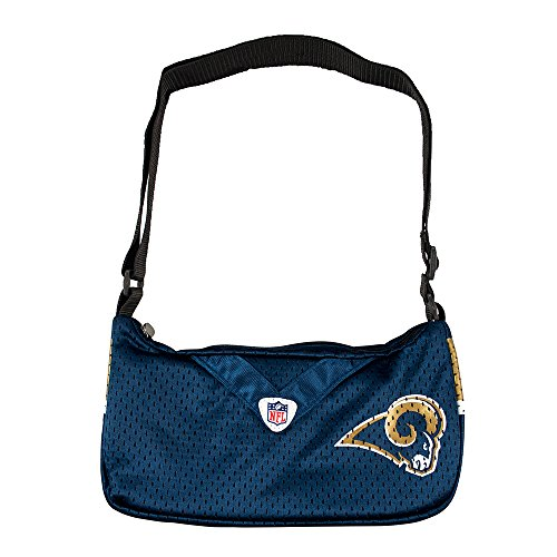 NFL St. Louis Rams Jersey Team Purse (Rams Jersey Louis Purse)