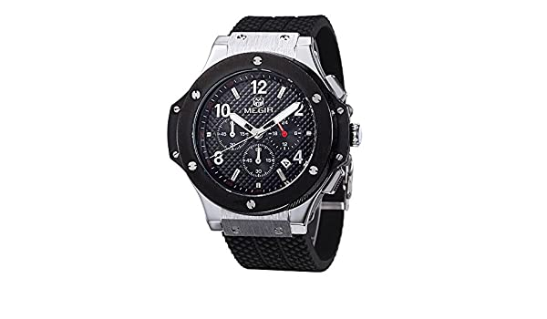 Amazon.com: Relojes de Hombre Chronograph Sport Watch De Hombre Para Caballero De Vestir RE0063: Everything Else