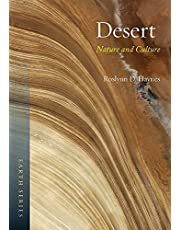 Desert: Nature and Culture