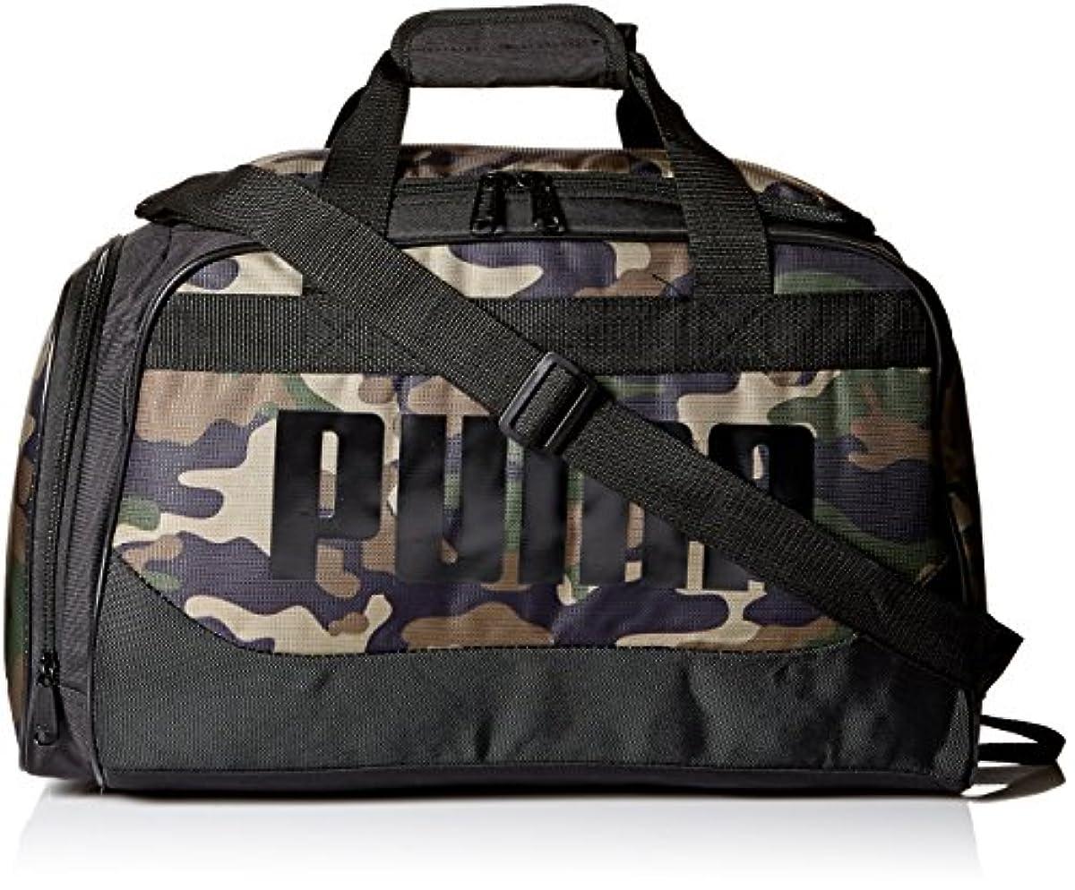 b805ada73a PUMA Men s Transformation Duffel Travel Weekend Bag Sports Gym Carry ...