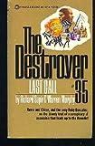 Last Call, Richard Sapir, 0523401574