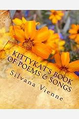 KiTtYkAt's Book of Poems & Songs Paperback