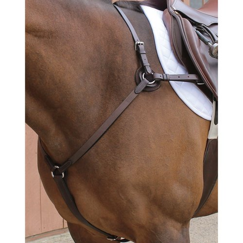 Nunn Finer Breastplate - Nunn Finer 3 Way Hunting Breastplate with Elastic