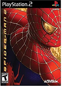 Spider Man 2   Play Station 2 by By          Activision