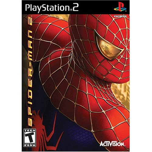 spider man 2 full movie 2004  games