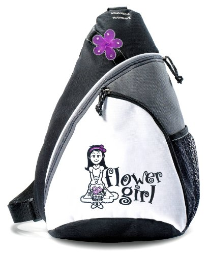 Price comparison product image Flower Girl Backpack