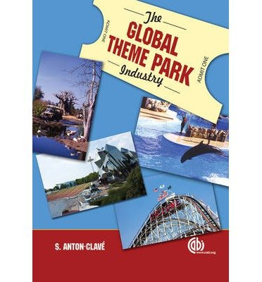 Download [(The Global Theme Park Industry)] [Author: S. A. Clave] published on (June, 2007) pdf epub