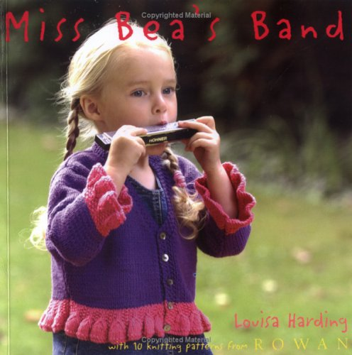 Miss Bea's Band ebook