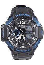Watch Casio G-Shock GA-1100-2BER