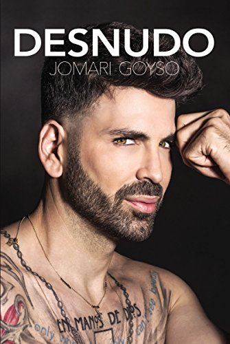 Desnudo (Spanish Edition) cover