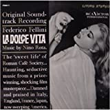 La Dolce Vita Original Sound Track (Vinyl LP) Soundtrack