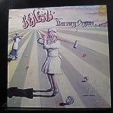Genesis - Nursery Cryme - Lp Vinyl Record