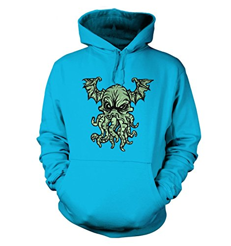 Cthulhu Angry Hoodie Monster product image
