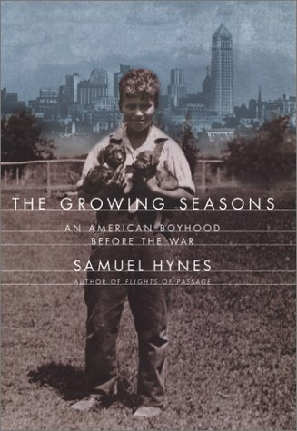 growing seasons - 5