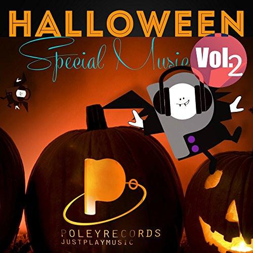 Halloween Special Music, Vol. -