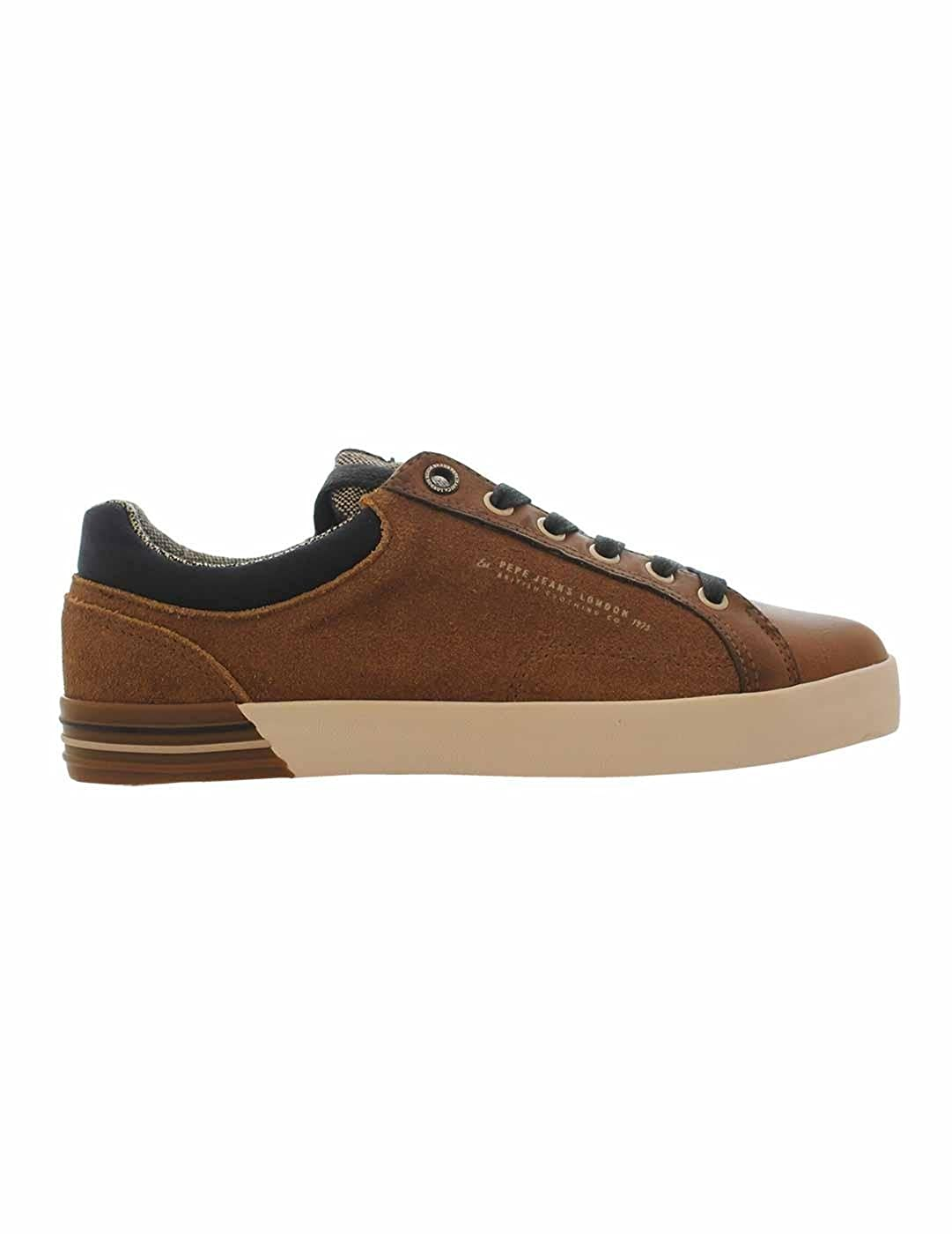 Pepe Jeans Herren North Mix Turnschuhe