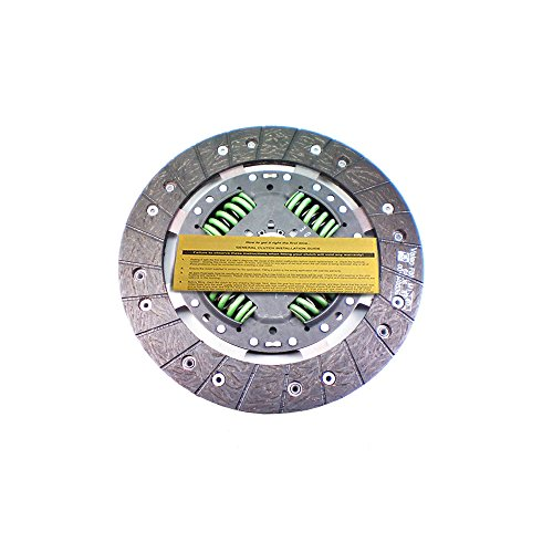 EFT STAGE 1 HD CLUTCH DISC FRICTION PLATE FOR 2003-2005 DODGE NEON SRT-4 SRT4 TURBO (2005 Dodge Neon Srt 4 Clutch Kit)