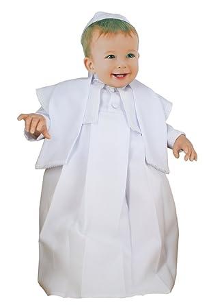 Traje de bautizo para niño Jean Paul II - Producto stocké y ...