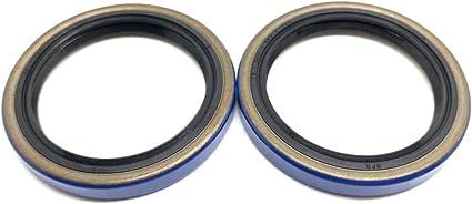 Qty. 4 K1-150 2,000 lb.Trailer Kit L44649//10 L44649//10 Bearings 10-60 Seal