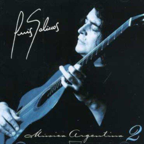 Musica Argentina 2: Luis Salinas: Amazon.es: Música