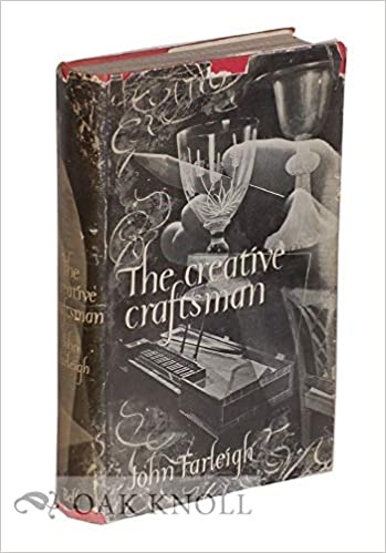Creative Craftsman The Amazon Com Books