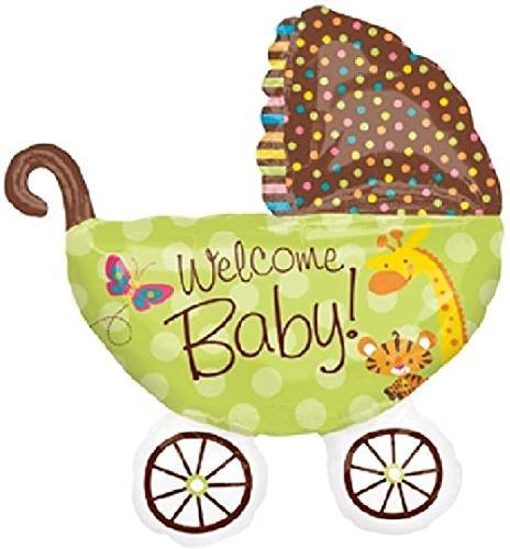 Babies Galore Prams - 3