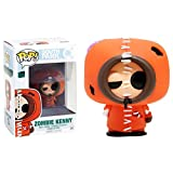 Funko - South Park - Zombie Kenny Exclusive - Pop 10 cm - 0889698123051