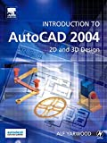 Introduction to AutoCAD 2004 9780750661768