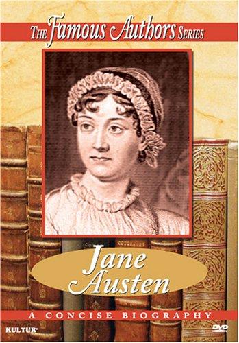 Famous Authors - Jane Austen by Kulter