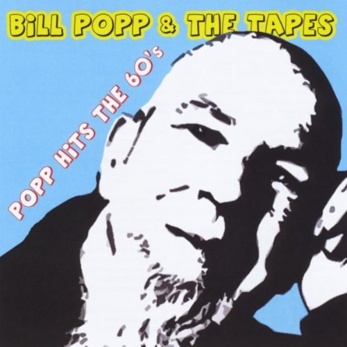 Bill Popp and The Tapes