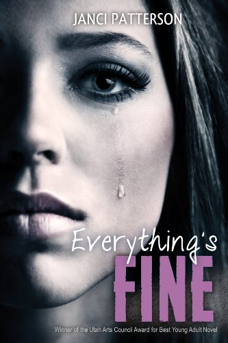 Everything's Fine by [Patterson, Janci]