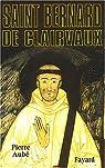 Bernard de Clairvaux par Aubé