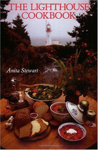 The Lighthouse Cookbook by Anita Stewart