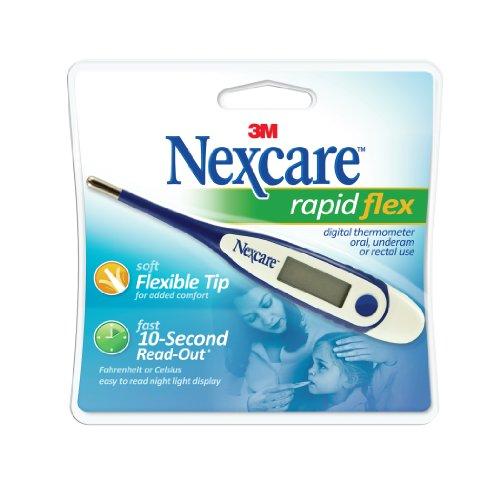 Nexcare 524928 Rapid Digital Thermometer