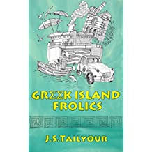 Greek Island Frolics