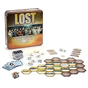 LOST - The Game