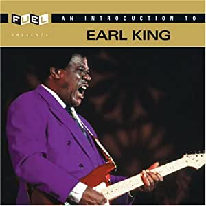 Introduction to Earl King