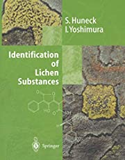 Identification of Lichen Substances
