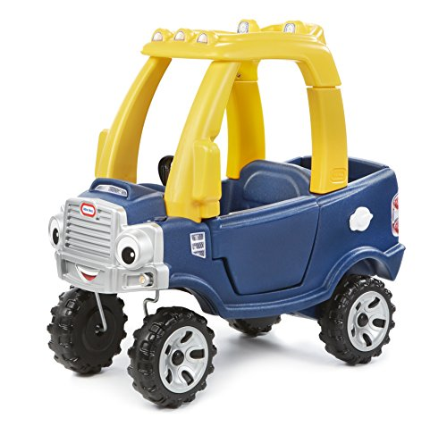 - Little Tikes Cozy Truck