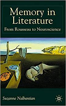 Book Memory in Literature: From Rousseau to Neuroscience