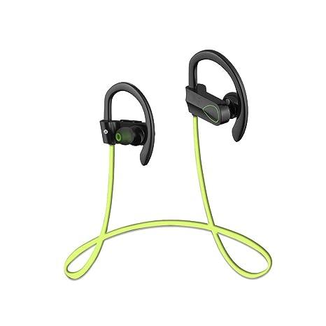 Bluelover Cx-2 Auriculares Inalámbricos Bluetooth 4,1 Sport Music Auriculares para iPhone Samsung
