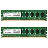 ADATA Premier Pro DDR3 1600MHz 16GB (8GB x 2) Memory Modules (AD3U1600W8G11-2)