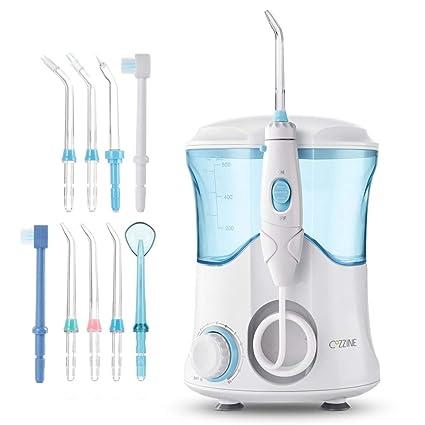 Amazon.com: ZQG BEAUTY Máquina de enjuague oral, lavadora de ...