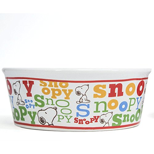 Peanuts Snoopy Dog Cat