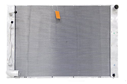 - OSC Cooling Products 2682 New Radiator